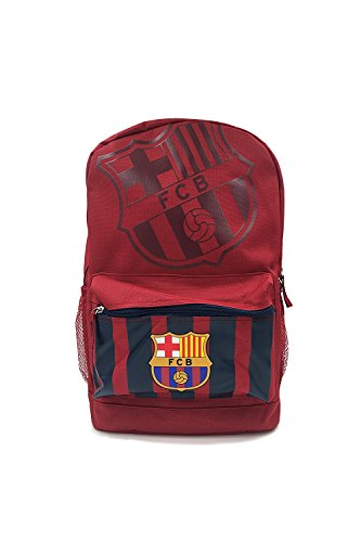 FC Barcelona Official Licensed Messi School Cinch Shoe Soccer Backpack 003