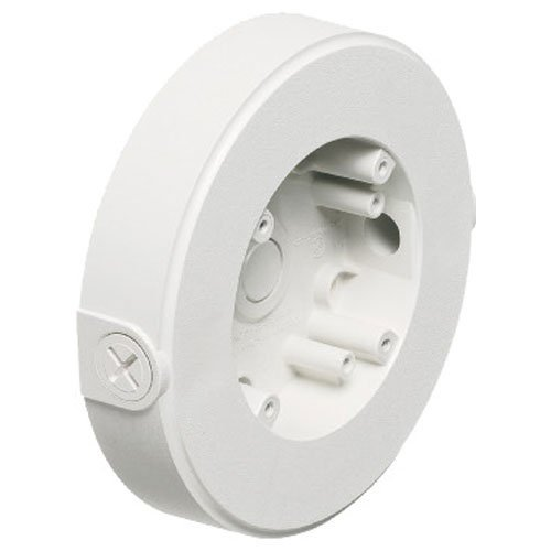 Arlington Industries AA8161TR Security Camera Mounting Box [並行輸入品] B01LZLG70X