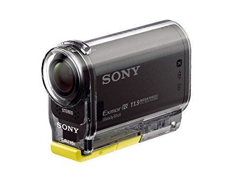 41wyhA7%2Bi5L - Sony HDRAS20/B Action Video Camera
