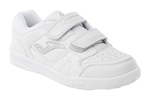 Joma W.OTTOW-502 - Zapatillas unisex, color blanco