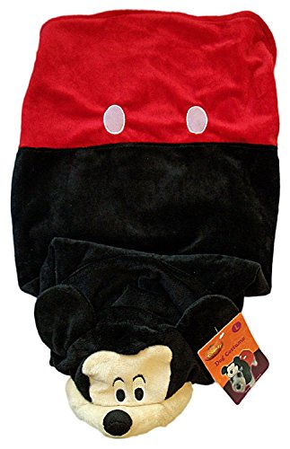 Disney Mickey Mouse Pet Dog Costume (L)