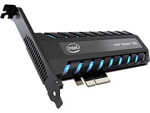 Intel Optane SSD 905P Series (960GB) (AIC PCIe x 4 3D XPoint)