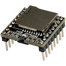 WINGONEER TF Card U Disk Mini MP3 Player Audio Voice Module Board For Arduino DFPlay