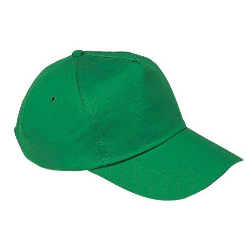 Verde Verde US Gorra Kelly de Basic béisbol para hombre nAqP4qv8Yw