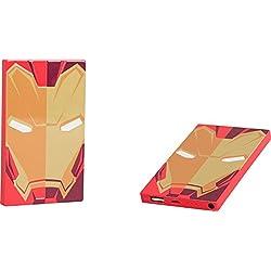 4000mAh Marvel Iron Man Power Bank
