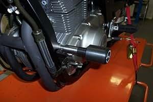 R & G Racing Classic Crash Protectores Suzuki GS 500 1989 – 2008