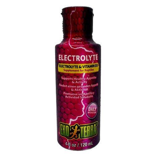 Exo Terra PT1993 Electrolyte, 120 ml
