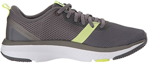 Gris Gris Armour Press Chaussures Noir Graphite 2 W Femme Under UA de Fitness PvwdqAA