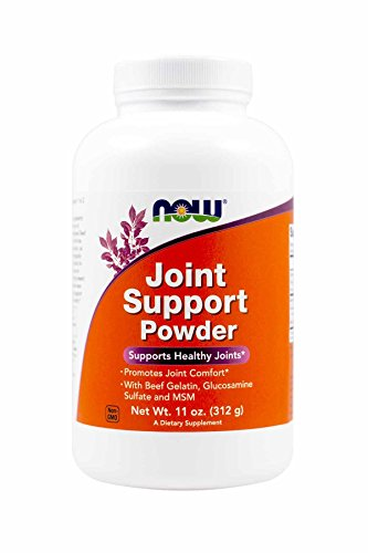 NOW Joint Support Powder, 11-Ounce