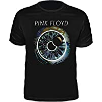 Camiseta Pink Floyd Pulse