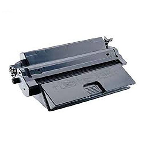 PRINTJETZ Premium Compatible Replacement for IBM 63H2401 Black Laser Toner Cartridge for use with IBM 4317, 4317 Network Printer; Network Printer 17 Series Printers.