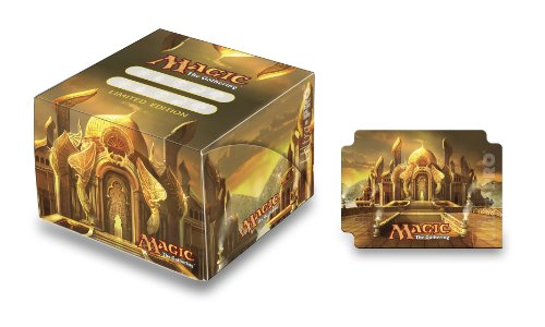 Ultra Pro 7442786028 Magic Pro Duel Deck Box Combo - Modern Masters