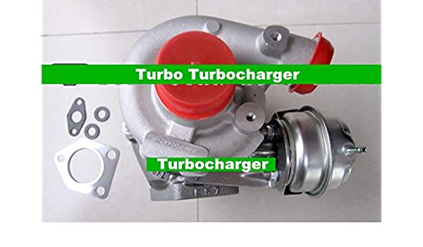 Amazon.com: GOWE Turbo Turbocharger for GT1549V 700447-5008S 700447 11652248901 Turbo Turbocharger Fit For BMW 318D ;320D E46;520D E39;1998- Engine M47 2.0L ...