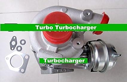 GOWE turbo turbocompresor para gt1549 V 700447 – 5008s 700447 11652248901 ajuste Turbo turbocompresor para BMW