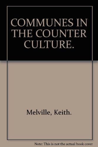 Keith Melville, PhD Publication