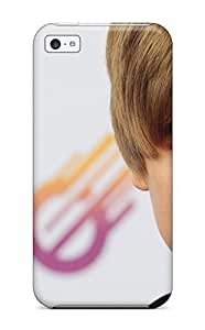 MMZ DIY PHONE CASENikRun iphone 6 4.7 inch Well-designed Hard Case Cover Justin Bieber 2012 Protector