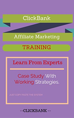 Paste Case (ClickBank Affiliate Marketing Training - Case Studies , Copy Paste System , And Many More ClickBank Hacks)