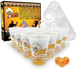 Bombed Beer Pong Game