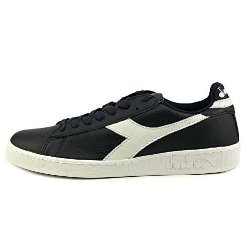 caspian Running up Lace sea Diadora Top Low Blue Sneaker Game Womens YwYOPz