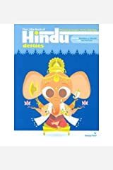 Little Book of Hindu Deities, The : From Paperback