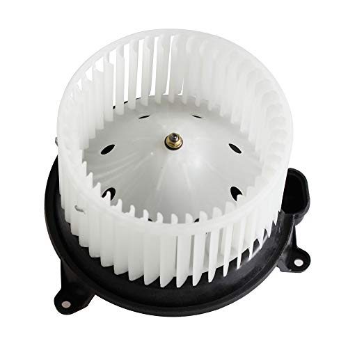 BOXI HVAC Blower Motor Fan Assembly for 2003-2006 Ford Expedition / 2004-2008 Ford F-150/2003-2006 Lincoln Navigator / 2006-2008 Lincoln Mark LT / 6L1Z19805B 2C3Z19834AA 700139