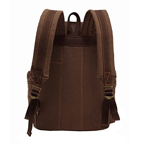 Bag Wolu Coffee For Backpack Women 11Arx5X