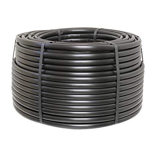 1/2 Polyethylene Drip Irrigation Tubing 500' (.600