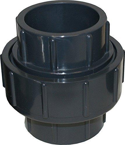 (SCH 80 PVC 1