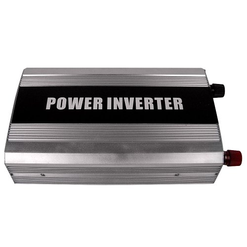 Stalwart 75-10008 Hawk 1000 Watt DC Power Inverter to AC Two