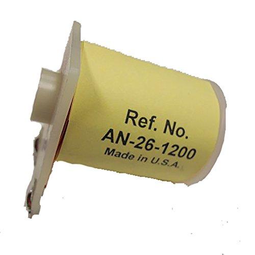 Bally Pinball Coil AN-26-1200/AO-26-1200 (Pinball Parts Bally)