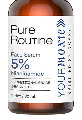 Skin Care Products With Niacinamide - 7
