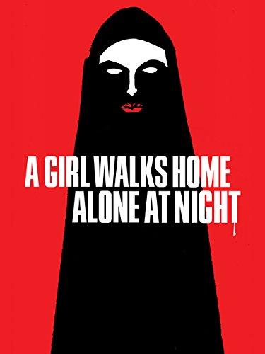 A Girl Walks Home Alone At Night (English Subtitled)]()