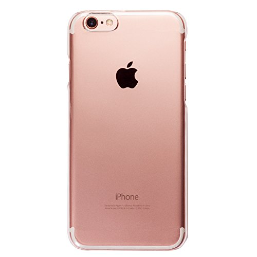 iphone-7-case-hard-clear-thin-transparent-see-through-show-snap-on-cover-for-apple-iphone-7-47-inch-