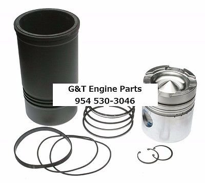 Cummins CYLINDER KIT ANODIZED N14 3803755