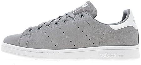 adidas Originals Stan Smith Grey Suede