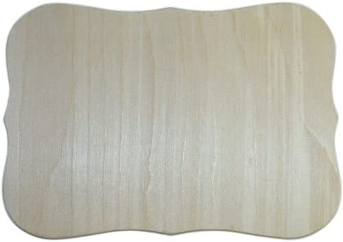 MPI MDF Plaque Star 11.5 by 11.5-Inch