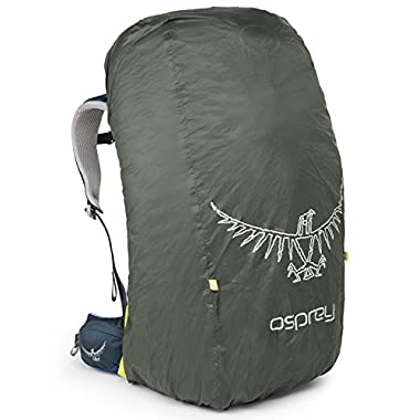 Osprey UltraLight Raincover, Shadow Grey, Large