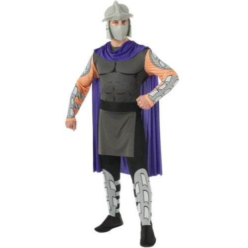 Shredder Teenage Mutant Ninja Turtles Adult Costume -