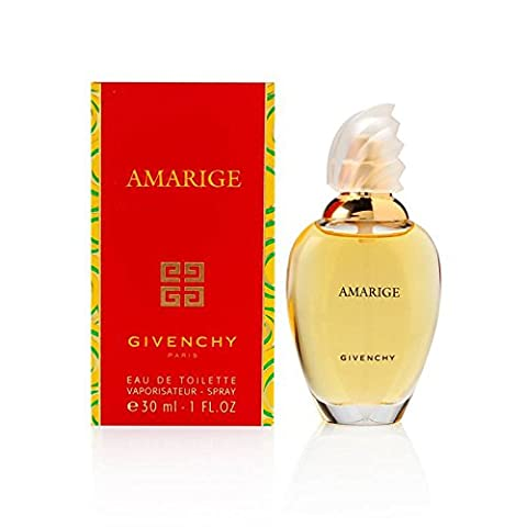 AMARIGE by Givenchy EDT SPRAY 1