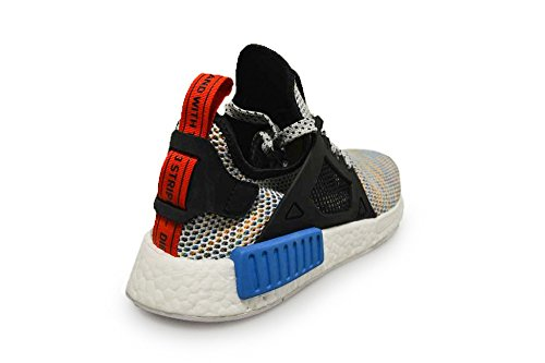 Red Navy Adidas Multicolore Nmd Xr1 Primeknit IqqFR1