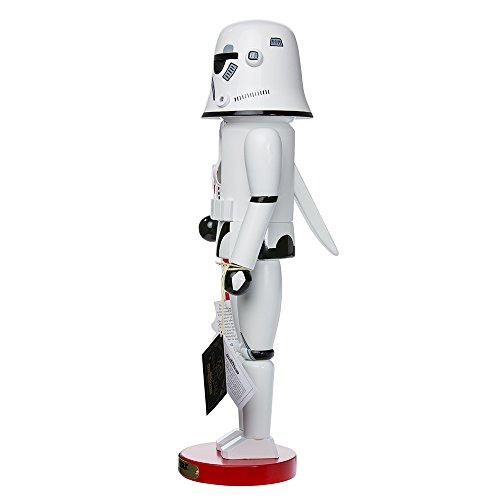Kurt Adler Steinbach Star Wars Storm Trooper Nutcracker by Kurt Adler (Image #5)
