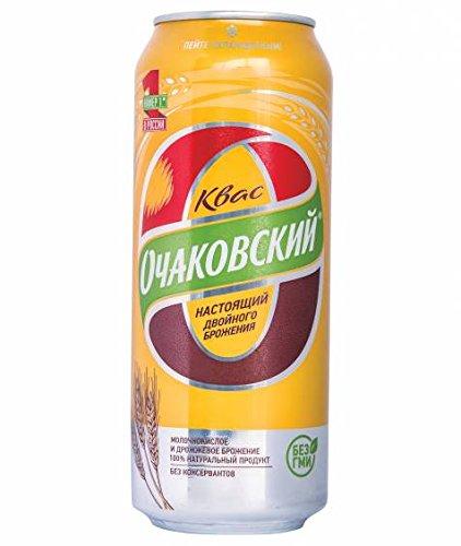 (Ochakovsky Kvas (pack of 4) )