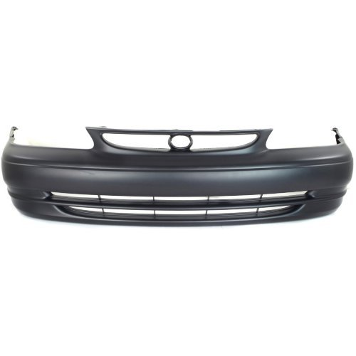 Garage-Pro Bumper Cover for TOYOTA COROLLA 98-00 FRONT Primed