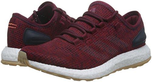 Homme De Pureboost Adidas Entrainement Running Rouge Chaussures BRxqxX