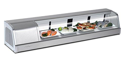 Turbo Air SAKURA-60 Sushi Display Case
