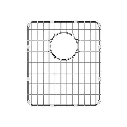 Inch Bottom Grid 1 (Kraus BG1517 Stainless Steel Bottom Grid for KD1US17B Kitchen Sink, 12.8