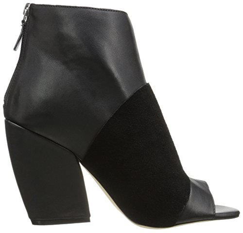 Femmes Cuir EU Mia Bottes Edition Chaussures Rogue Limited 39 Noir HAxRPqtg