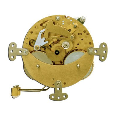 Hermle Clock Movement - Qwirly Store: Hermle Clock Movement 130-020 NB