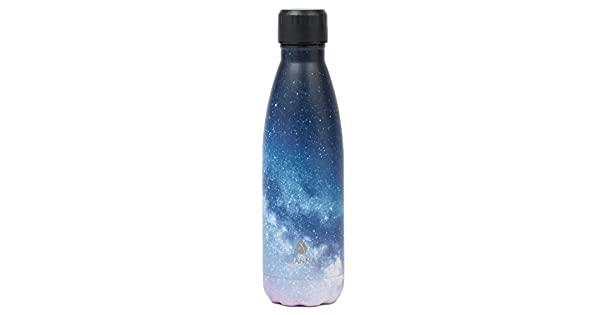 Amazon.com: Manna Vogue Galaxy 17 oz con aislamiento al ...