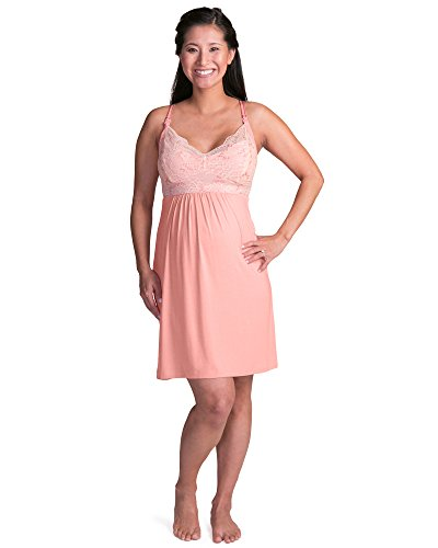 Kindred Bravely Lucille Nightgown Maternity